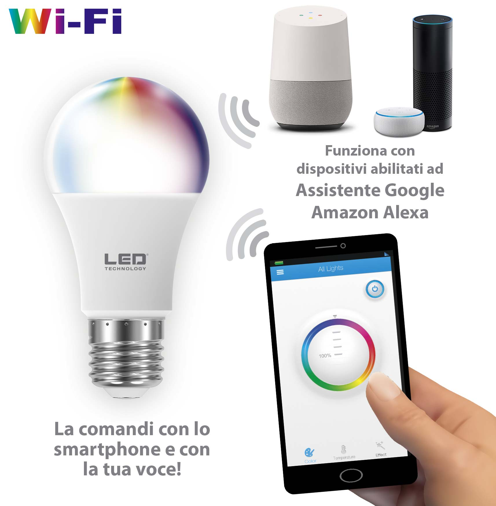 MIDI LIGHT SMART Wi-Fi